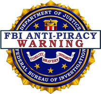 FBI_Anti-Piracy_Warning
