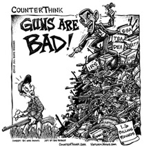 Guns-Are-Bad