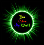 you_color_my_world_green